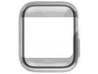 Husa TPU UNIQ Garde Apple Watch Series 4 40mm, Gri, Blister