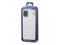 Husa TPU Proda Remax Light pentru Apple iPhone 11 Pro, Transparenta, Blister