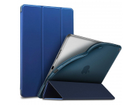 Husa Tableta TPU ESR Rebound pentru Apple iPad Air (2019), Bleumarin, Blister