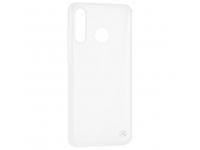 Husa TPU Tellur pentru Huawei P30 lite, Transparenta, Blister  TLL121715