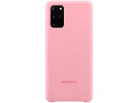 Husa TPU Samsung Galaxy S20 Plus G985 / Samsung Galaxy S20 Plus 5G G986, Roz EF-PG985TPEGEU