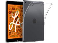 Husa TPU OEM pentru Apple iPad mini (2019), Transparenta, Blister