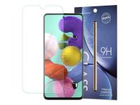 Folie Protectie Ecran OEM pentru Samsung Galaxy A51 A515, Sticla securizata, 9H