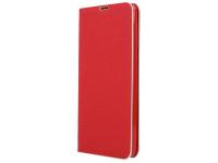 Husa Piele OEM Smart Venus pentru Apple iPhone 7 / Apple iPhone 8 / Apple iPhone SE (2020), Rosie, Bulk