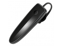 Handsfree Casca Bluetooth XO Design B28, MultiPoint, Negru, Blister