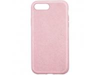 Husa Biodegradabila Forever Bioio pentru Apple iPhone 7 Plus / Apple iPhone 8 Plus, Roz, Blister