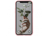 Husa Biodegradabila Forever Bioio pentru Apple iPhone X / Apple iPhone XS, Roz, Blister