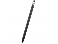 Creion TECH-PROTECT Touch Pen STYLUS, Negru, Blister