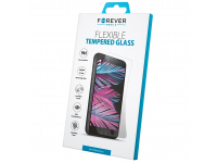 Folie Protectie Ecran Forever pentru Samsung Galaxy A71 A715 / Samsung Galaxy Note 10 Lite N770, Sticla securizata, Flexible, Blister