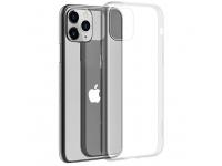 Husa TPU Borofone Ice series BI4 pentru Apple iPhone 11 Pro, Transparenta, Blister