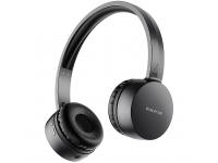 Handsfree Casti Bluetooth Borofone BO2 Fine move Over-Ear, Gri, Blister