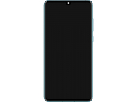 Display - Touchscreen Albastru (Breathing Crystal) cu acumulator si piese Huawei P30, 02352NLN