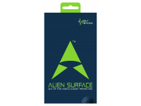 Folie Protectie Fata si Spate Alien Surface pentru Samsung Galaxy A51, Plastic, Full Cover, Blister