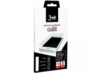 Folie Protectie Ecran 3MK pentru Samsung Galaxy S10 Lite G770, Sticla Flexibila, 7H, Blister