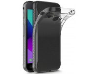 Husa TPU Tech-Protect FLEXAIR CRYSTAL pentru Samsung Galaxy Xcover 4 G390 / Samsung Galaxy Xcover 4s, Transparenta, Blister