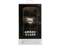 Folie Protectie Ecran OEM pentru Apple iPhone 11, Sticla securizata, Full Face, Full Glue, SMART, Neagra, Blister