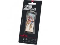 Folie Protectie Ecran MaXlife pentru Samsung Galaxy A71 A715 / Samsung Galaxy Note 10 Lite N770, Sticla securizata, 9H, Blister