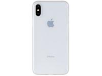 Husa Plastic Goospery Mercury Ultra Skin pentru Apple iPhone 11 Pro, Transparenta, Blister