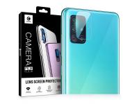 Folie Protectie Camera spate Mocolo pentru Samsung Galaxy A51 A515, Sticla securizata, 9H, 2.5D, Blister