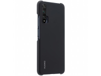 Husa Plastic Huawei nova 5T, Neagra 51993761