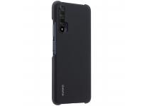Husa Plastic Huawei nova 5T, Neagra, Blister 51993761
