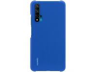 Husa Plastic Huawei nova 5T, Albastra, Blister 51993762