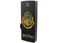 Set 2 x Memorie Externa Emtec Harry Potter Gryffindor & Hogwarts, USB 2.0, 32Gb, Multicolor, Blister ECMMD32GM730HP01P2
