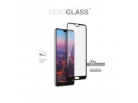 Folie Protectie Ecran Nevox pentru Samsung Galaxy A51 A515, Sticla securizata, 3D, 0.33mm, Blister
