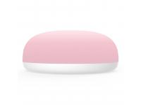 Mini lampa veghe Nillkin Luminous Stone Wireless, Roz, Blister