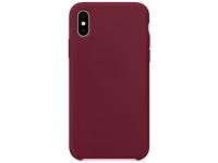 Husa TPU OEM Pure Silicone pentru Samsung Galaxy Note 10 Lite N770, Visinie, Bulk