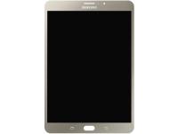 Display - Touchscreen Auriu Samsung Galaxy Tab S2 8.0 GH97-19034C