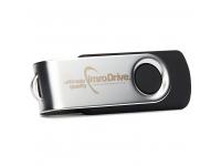 Memorie Externa Imro Axis, USB 2.0, 128Gb, Neagra, Blister