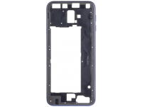 Rama Display - Sasiu Display Negru Samsung J6 Plus (2018) J610