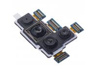 Camera Spate Cu banda Samsung Galaxy A51 A515
