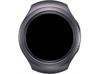 Display - Touchscreen Cu Rama Negru Samsung Gear S2 R720 GH97-18003A