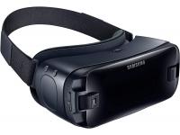 Ochelari realitate virtuala VR Samsung R324, Negru, Bulk (Service Pack)