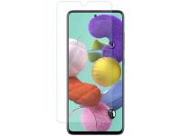 Folie Protectie Ecran OEM pentru Samsung Galaxy A51 A515, Sticla Flexibila, Nano Flexi Hybrid, Blister
