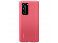 Husa TPU Huawei P40 Pro, Rosie 51993805
