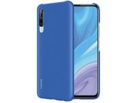 Husa Plastic Huawei P smart Pro 2019, Albastra, Blister 51993839