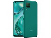 Husa Plastic Huawei P40 lite, Verde 51993930