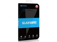 Folie Protectie Ecran Mocolo pentru Samsung Galaxy A71 A715 / Samsung Galaxy Note 10 Lite N770, Sticla securizata, Full Face, Full Glue, 0.33mm, 9H, 5D, Neagra, Blister