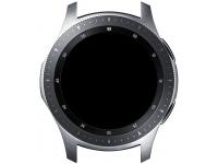 Display - Touchscreen Cu Rama Argintiu Samsung Galaxy Watch 42mm GH97-22507A