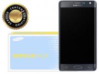 Display - Touchscreen Cu Rama Negru Samsung Galaxy Note Edge N915 GH97-16636A