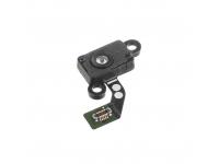 Senzor Amprenta Cu banda Negru Samsung Galaxy A51 A515
