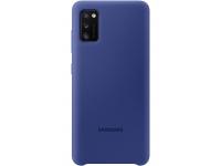 Husa TPU Samsung Galaxy A41, Bleumarin EF-PA415TLEGEU