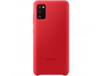 Husa TPU Samsung Galaxy A41, Rosie EF-PA415TREGEU