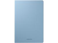 Husa Tableta Piele Samsung Galaxy Tab S6 Lite, Albastra, Blister EF-BP610PLEGEU