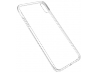 Husa TPU OEM pentru Samsung Galaxy A21, Transparenta, Bulk