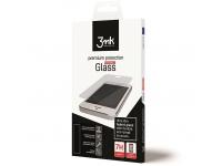 Folie Protectie Ecran 3MK pentru Huawei P40 lite, Sticla Flexibila, 7H, Blister