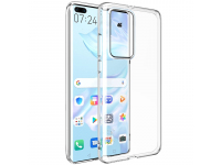 Husa TPU OEM pentru Huawei P40 Pro, Transparenta, Bulk